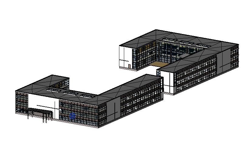 Infraworks – InfraBIM